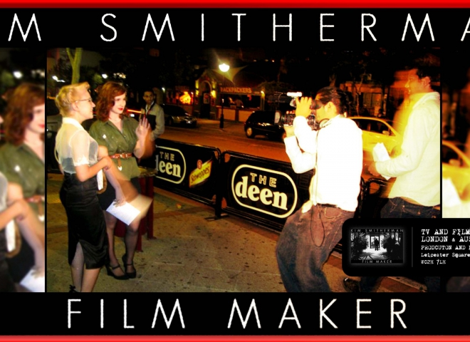 FILM STUDIOS – LONDON